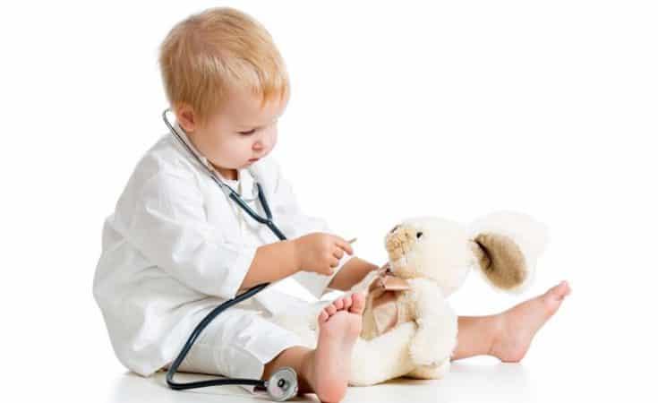 meest voorkomende babykwaaltjes