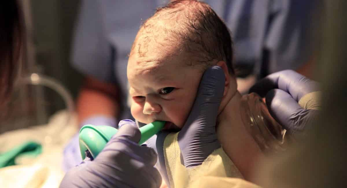 31 weken zwanger baby positie voor geboorte
