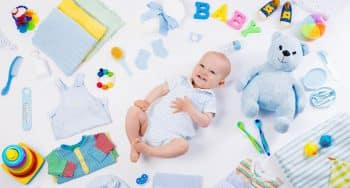 Baby must haves 2018