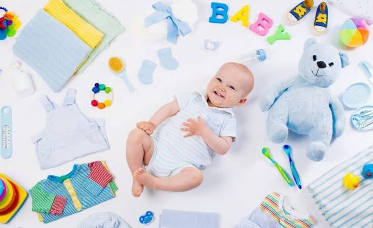 Spullen Voor Baby.Must Have Baby Spullen Wat Heb Je Echt Niet Nodig