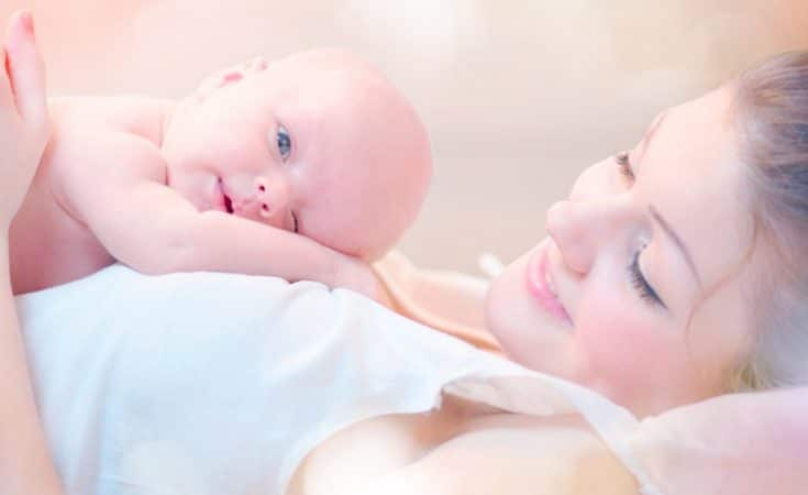 Beauty tips voor na de bevalling