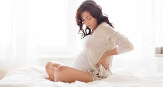 Bekkenpijn tijdens zwangerschap en na bevalling