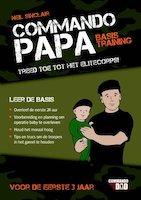 boek voor mannen die vader worden