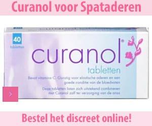 Curanol Tabletten