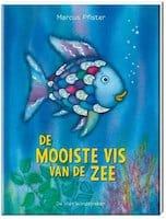 voorleesboek De mooiste vis van de zee