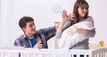 Dingen die je als vader had willen weten voor de geboorte van je baby