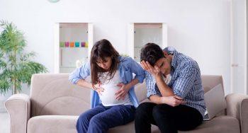 Dingen die man nooit zal begrijpen van een zwangere vrouw