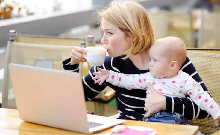 Eerste Werkdag Na De Bevalling Tips Werken Na Zwangerschapsverlof