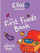 Ella's Kitchen kookboek
