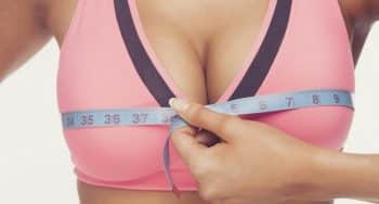 Grote borsten door zwangerschap tips zo lijken ze kleiner