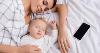 Handige baby apps voor ouders