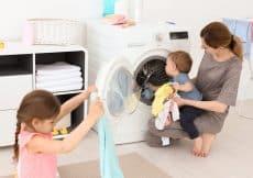 Huishoudelijke klusjes samen met je peuter doen