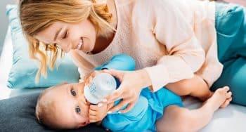 Is palmolie in babyvoeding slecht voor gezondheid