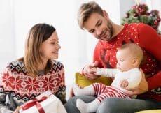 Kerst vieren met kinderen Corona