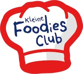 Kleine Foodies Club Ella's Kitchen