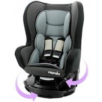 Nania Revo SP autostoel 360 graden