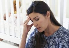 Post traumatisch stress syndroom bij bevalling