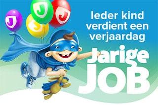 StichtingJarigeJob banner