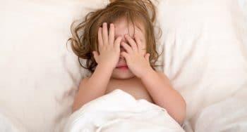 Tips bij slaapproblemen bij een peuter na verhuizing