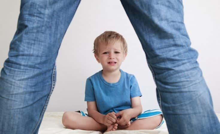 Tips hoe omgaan met druk gedrag van een peuter