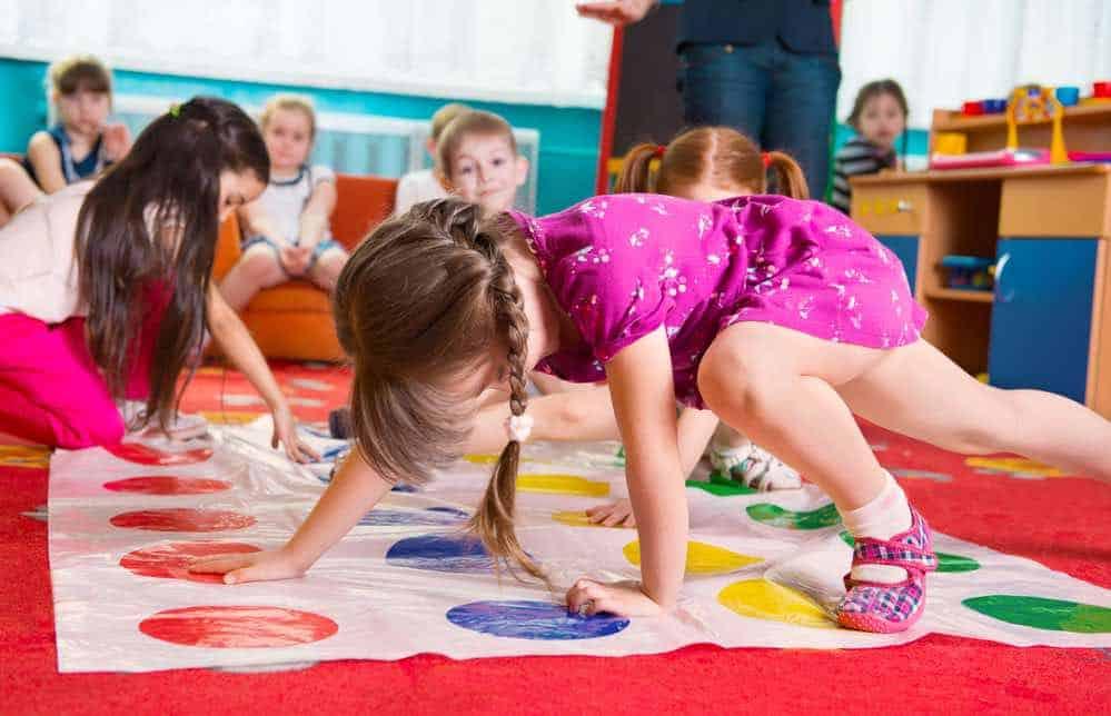 Tips met leuke spelletjes of speelgoed om actief bezig te zijn