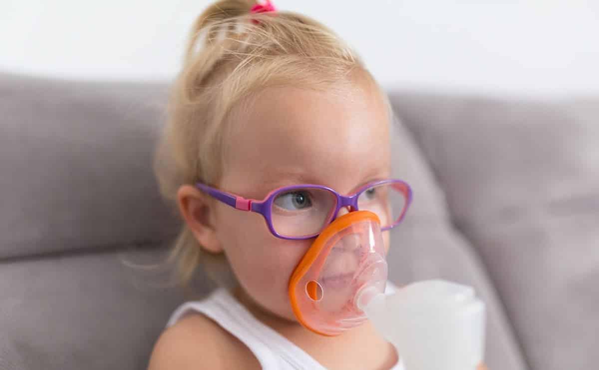 Tips om astmatische klachten bij peuter verminderen
