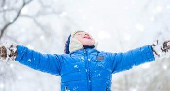 Tips voor kopen van winterjas voor je peuter