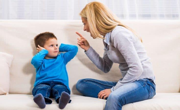 Veelgemaakte fouten door ouders bij opvoeden jo frost