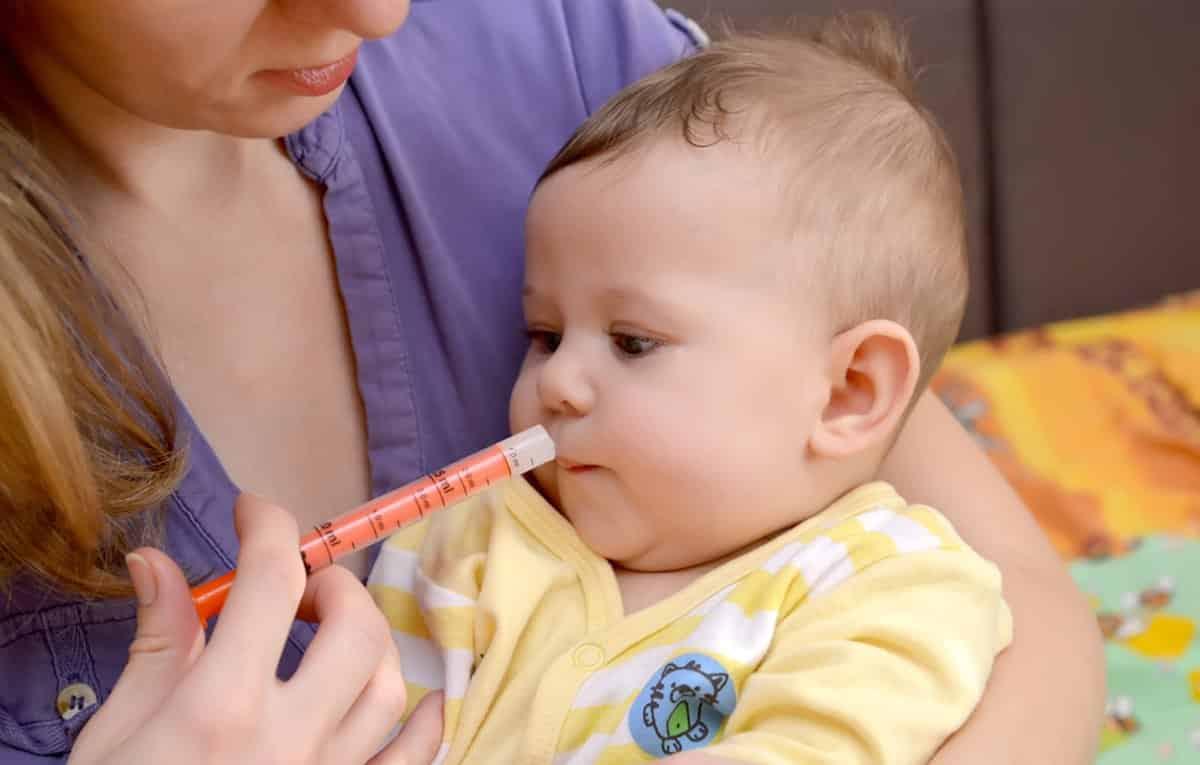 Wanneer mag je paracetamol geven aan baby