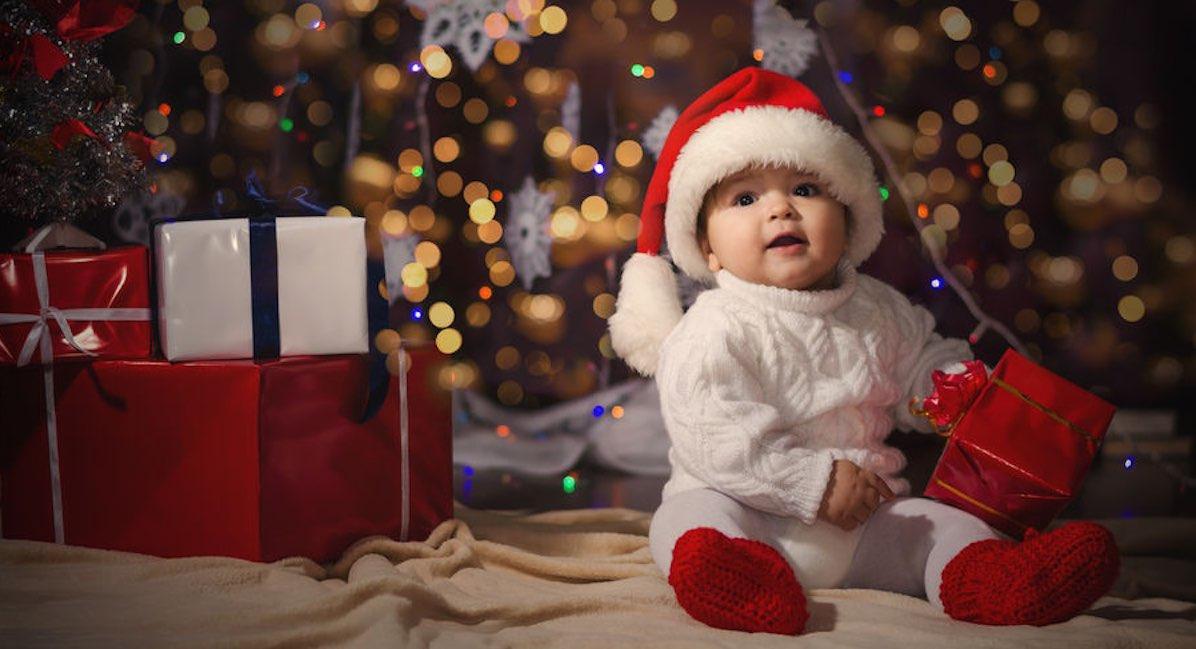 tips voor een kerstdiner met peuters