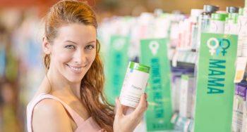 Welke producten kopen vrouwen bij een online drogist