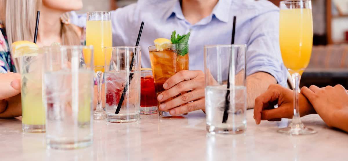 alcohol zwanger worden