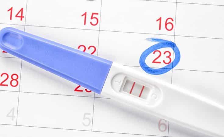 alles over zwanger worden