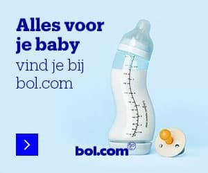 lAlles voor je baby banner