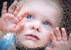 autisme bij peuter of baby