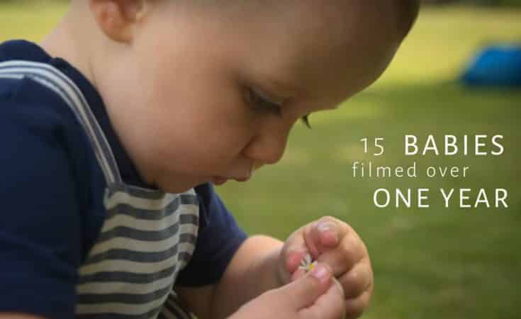babies serie netflix review