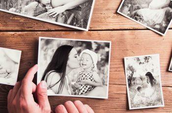 Baby Fotoboek Maken Tips Zet De Tijd Even Stil Met Een Blijvende