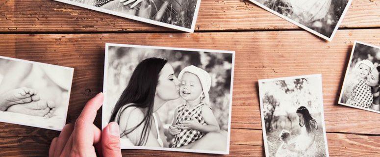 baby fotoboek maken tips