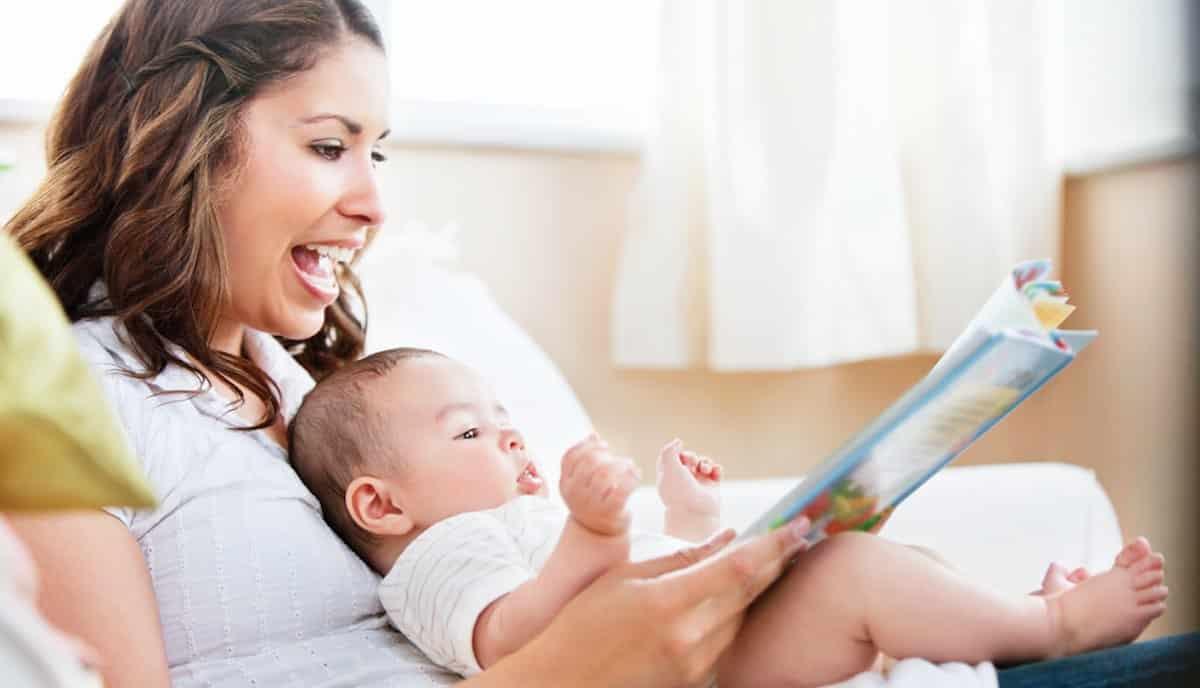 baby of peuter leren lezen
