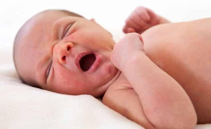 baby signalen herkennen