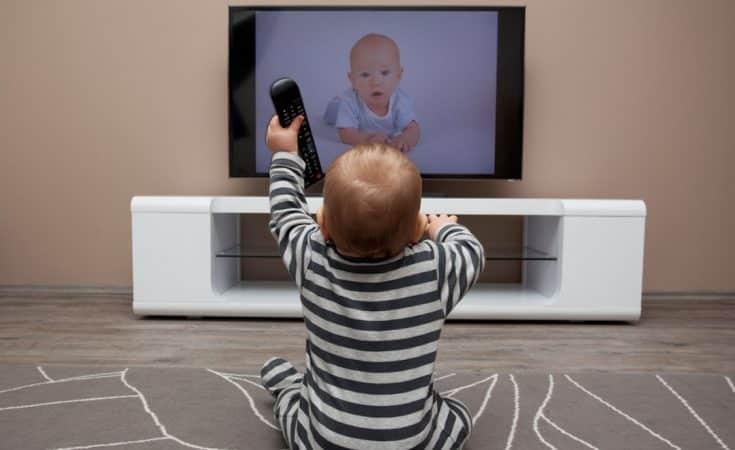 baby tv kijken verstandig