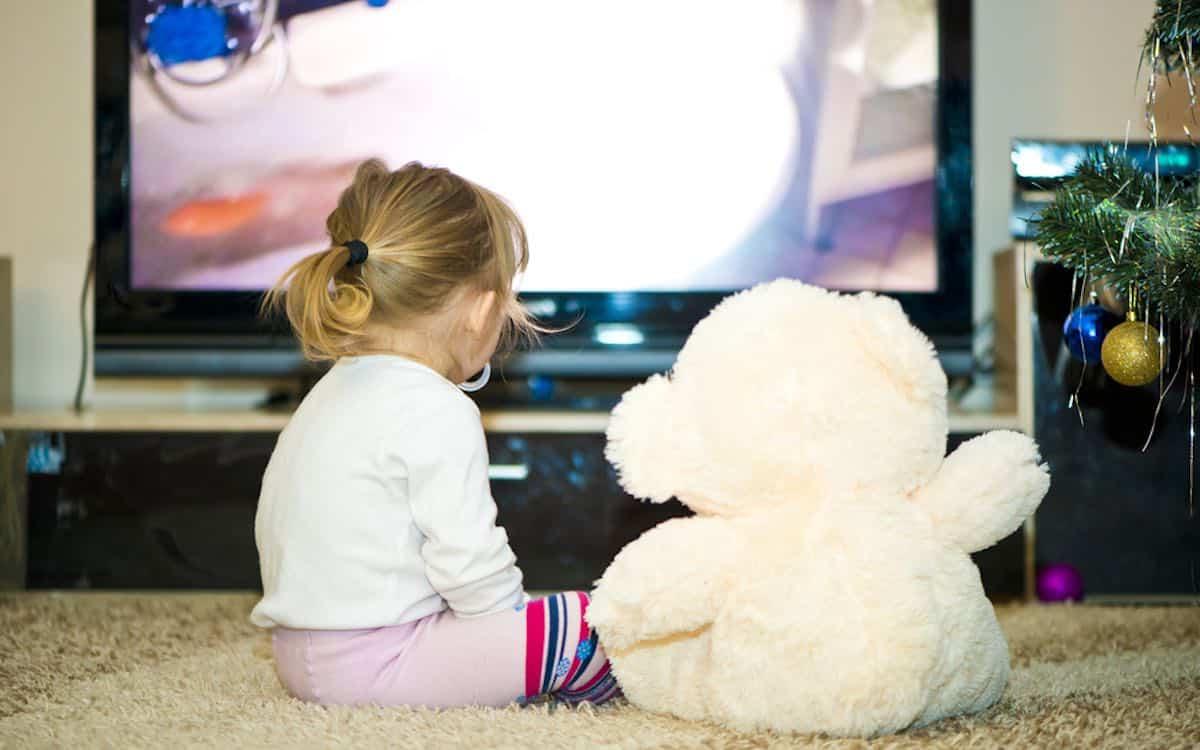 baby tv laten kijken schadelijk of slecht