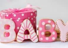 babyborrel of kraambezoek kraamfeest