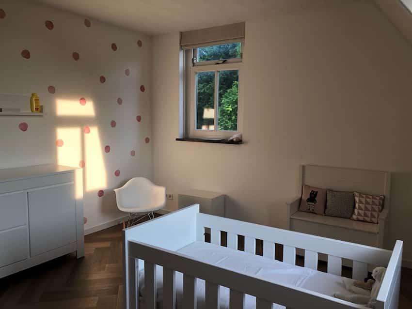 Kleine Babykamer Inrichten : In stappen de babykamer van je dromen inrichten ▷ inspiratie tips