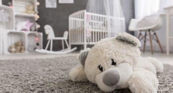 babykamer inrichting tips