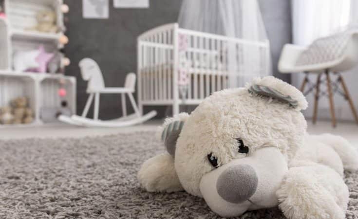 Witte Babykamer Inrichten : Babykamer inrichten tips ▷ kies voor praktisch en multifunctioneel