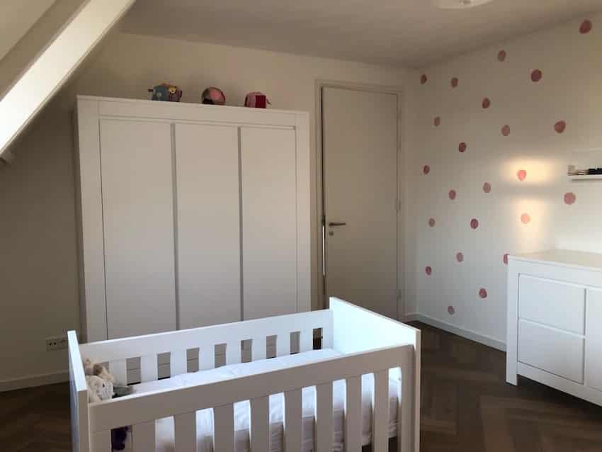 babykamer inspiratie voorbeeld