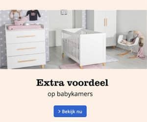 duurzaam inrichten van de babykamer