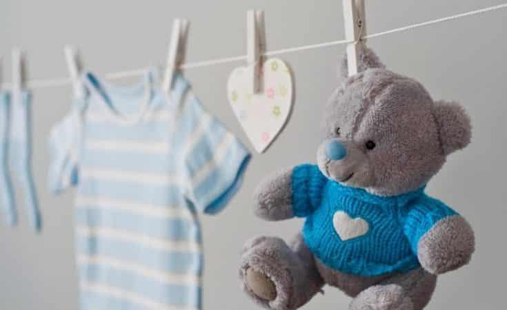 babykleding kopen