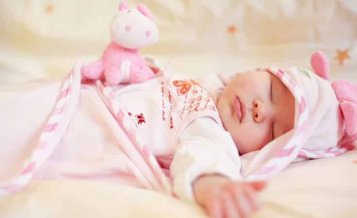 babykleertjes trend najaar winter